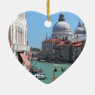 ¡Atontamiento! Gran Canal Venecia Adorno De Reyes