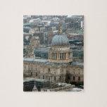¡Atontamiento! La catedral Londres de San Pablo Rompecabeza Con Fotos