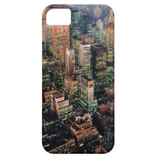 ¡Atontamiento! New York City los E.E.U.U. Funda Para iPhone SE/5/5s