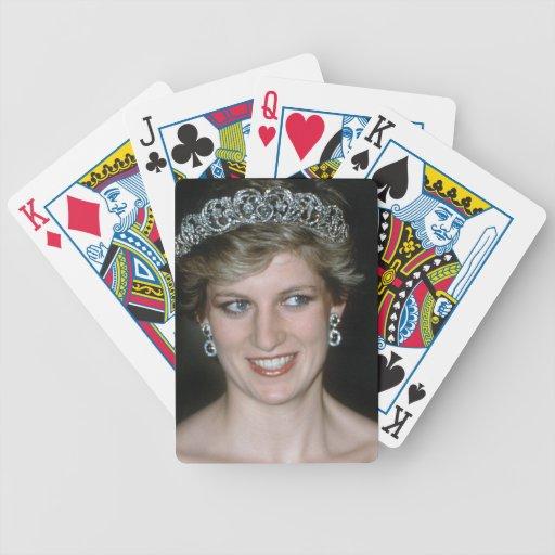¡Atontamiento! Princesa Diana de HRH Barajas