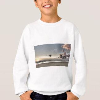 Atontamiento Skyscape Camisas