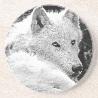 Atontamiento White Wolf Posavasos Diseño