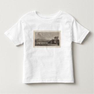 Atooi Morai, Hawaii 3 Toddler T-shirt