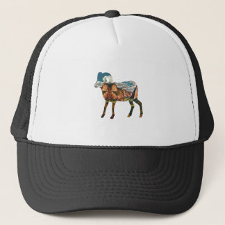 ATOP THE VALLEY TRUCKER HAT