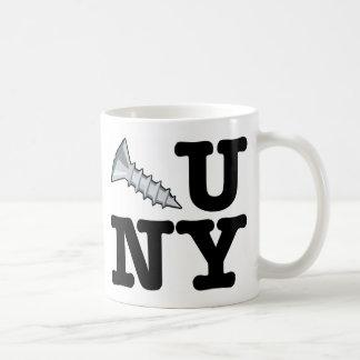 Atorníllele Nueva York Taza