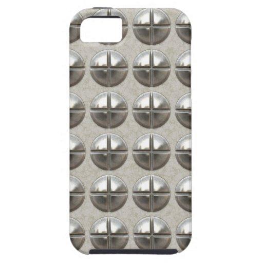 ¡Atorníllelo! caso del iPhone 5 iPhone 5 Carcasas