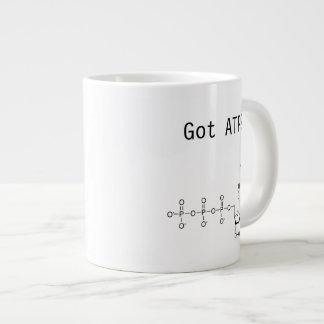 ¿ATP conseguido? Taza de la extra grande Taza Grande