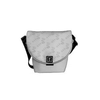 ATP Messenger Bag