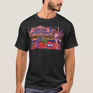 Atracción del circo playera