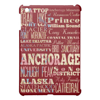 Atracciones y lugares famosos de Anchorage Alaska