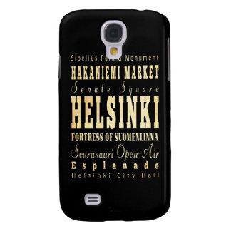 Atracciones y lugares famosos de Helsinki, Finland