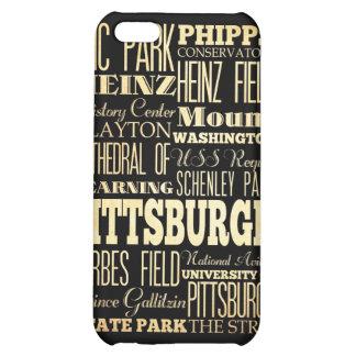 Atracciones y lugares famosos de Pittsburgh