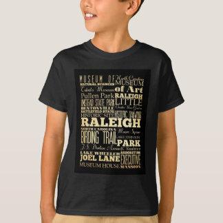 Atracciones y lugares famosos de Raleigh Poleras