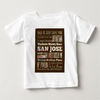 Atracciones y lugares famosos de San Jose Poleras
