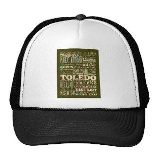 Atracciones y lugares famosos de Toledo, Ohio Gorros