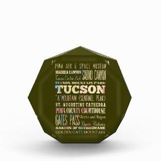 Atracciones y lugares famosos de Tucson, Arizona