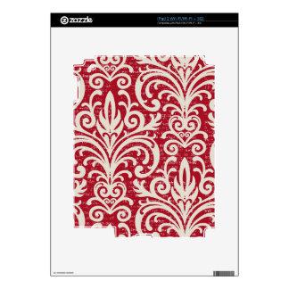 Atractivo delicioso del placer agradable skins para iPad 2