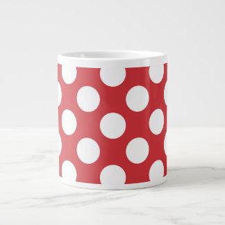 Atractivo maravilloso asombroso brillante taza grande