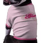 atractivo ropa para mascota