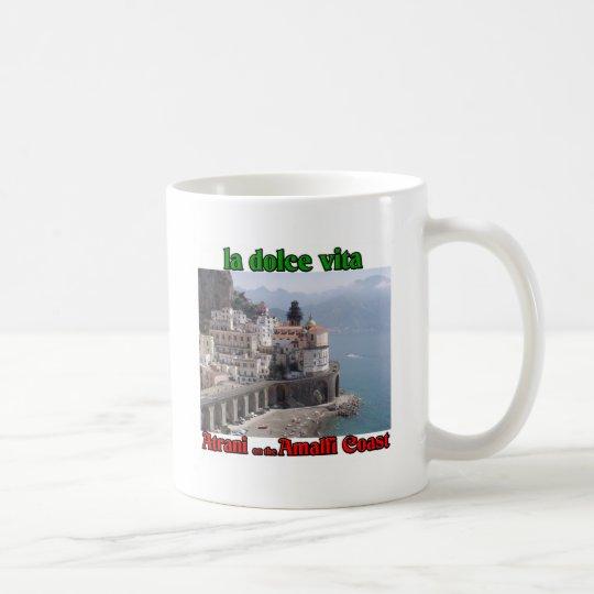 Atrani Italy Coffee Mug