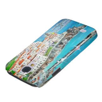 Atrani, Italy - Samsung Galaxy S4 Cases