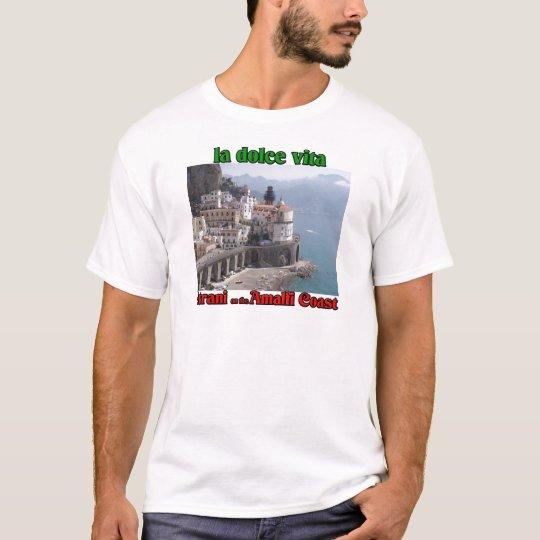 Atrani Italy T-Shirt