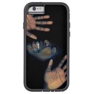 Atrapado en tecnología también funda tough xtreme iPhone 6