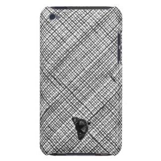 atrapado funda Case-Mate para iPod