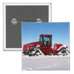 Atravesar el tractor ártico pin