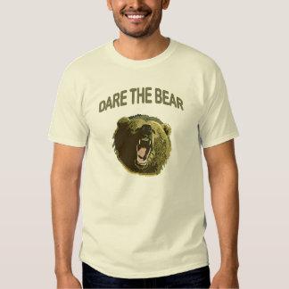 Atrévase el oso poleras