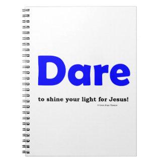 atrevimiento cuadernos