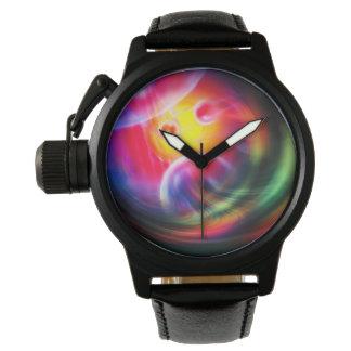 Atrio 3 relojes