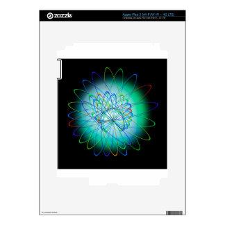 Atrio 4 iPad 3 skin