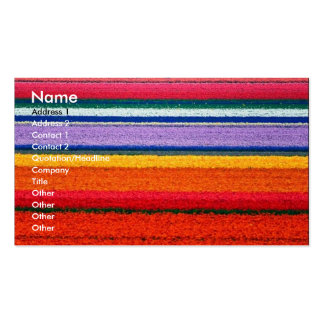 ATT000012, Name, Address 1, Address 2, Contact ... Business Card
