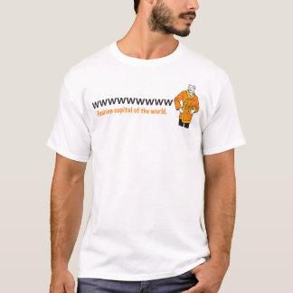 att fashion capital t-shirt