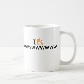 att i heart mug