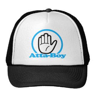 Attaboy Clothing Trucker Hat