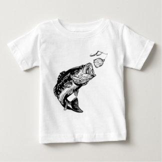 Attack Bass Baby T-Shirt