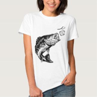 Attack Bass T-shirt