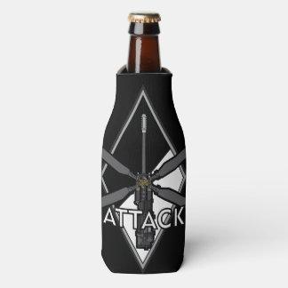 Attack Bottle Bottle Cooler
