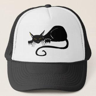 Attack Cat Solo Cap