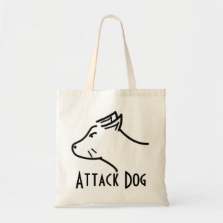 Attack Dog - Bag