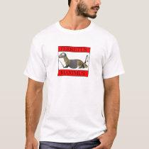 attack ferret T-Shirt