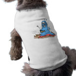 attack fo the rover pet shirt