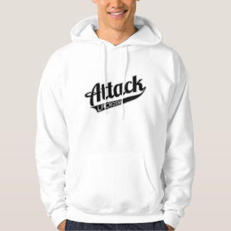 Attack Hoodie