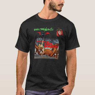 Attack of the Crab Monsters T-Shirt