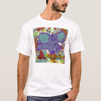 Attack of the Purple Plushie T-Shirt