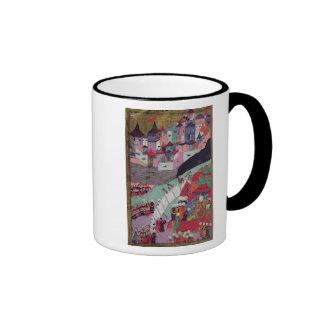 Attack on Belgrade in 1521 Coffee Mugs