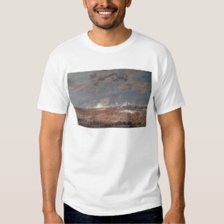 Attack on Berg-Op-Zoom, 4 a.m.,16th September Shirt