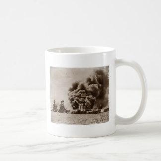 Attack on Pearl Harbor Coffee Mug